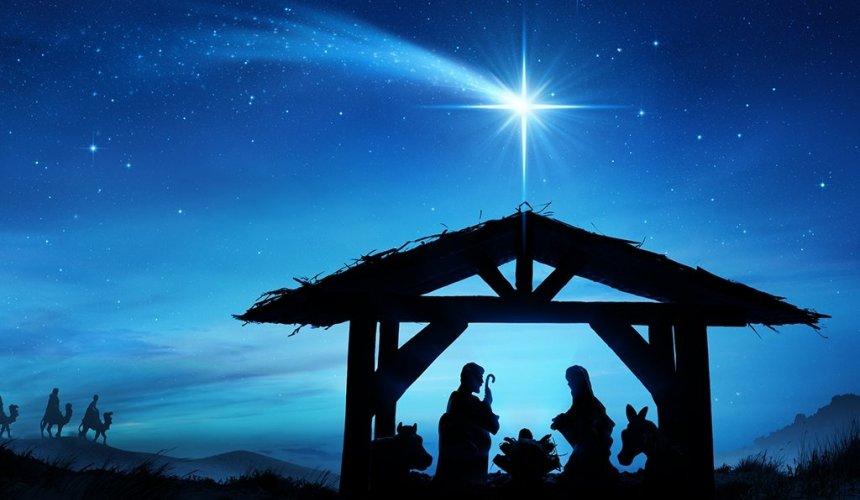 [Dom Petrini escreve sobre o nascimento de Jesus]