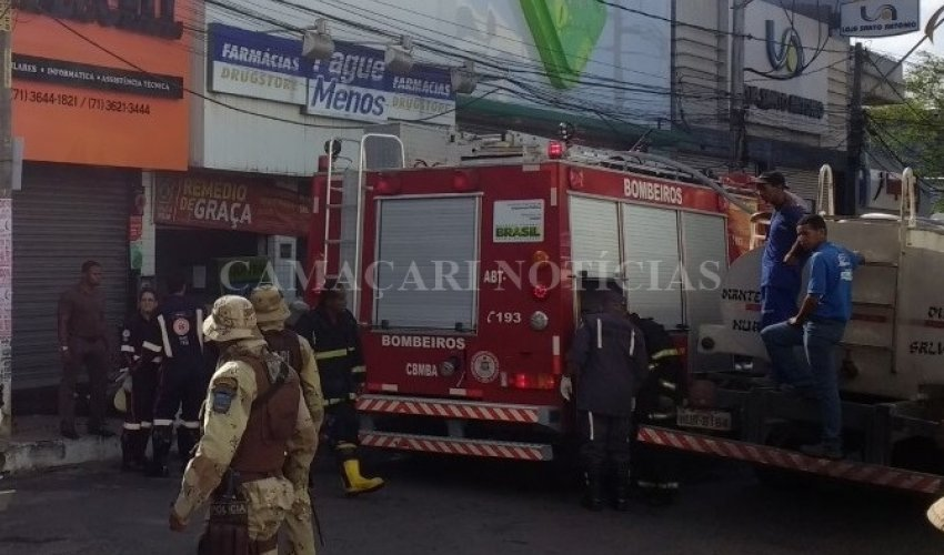[Caso Pague Menos: rede vai pagar R$2 milhões de indenização por acidente em Camaçari]