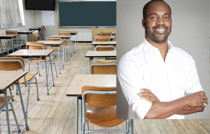 [Pandemia: professor avalia possibilidade de retorno às aulas ]