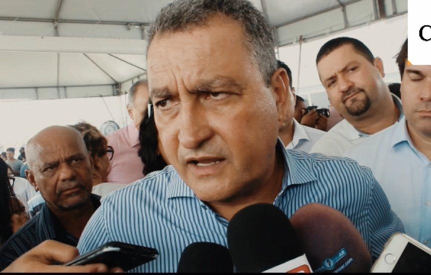 [HGC: Governador fala sobre reforma do HGC]