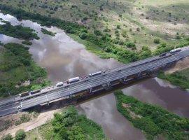 [VIABAHIA libera HOJE (12/01) nova ponte sobre o rio Paraguaçu]