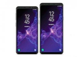 [Ficha técnica e fotos vazadas mostram como será o Galaxy S9]