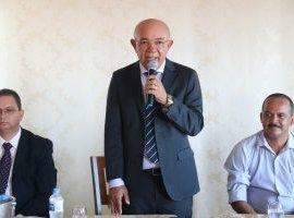 [Pastor Valdomiro, presidente da CEADEB lança pré-candidatos em Camaçari]