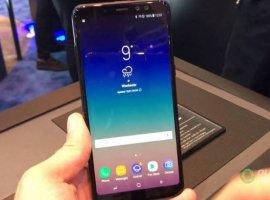 [Samsung traz Galaxy A8 e A8+ ao Brasil custando até R$ 2.700]