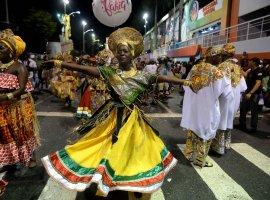 [Campo Grande recebe a magia dos blocos afro neste sábado (10)]