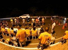 [Detran já removeu 53 veículos no Carnaval; multa começa em R$306]