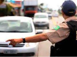 [PRF registra 249 acidentes graves no feriado de Carnaval]