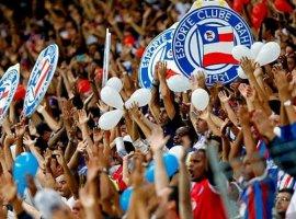 [Bahia inicia venda de ingressos para duelo contra Jequié nesta quarta-feira (7)]