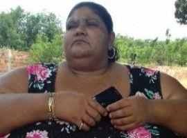 [Prefeitura de Dias D'Ávila vai ajudar mulher com obesidade mórbida]
