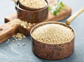 [Quinoa: 7 bons motivos para consumir e receitas deliciosas para testar]