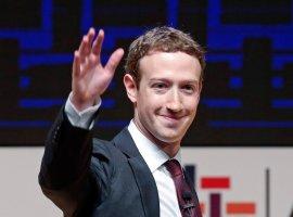 [Não fizemos o suficiente, dirá Zuckerberg a deputados dos EUA sobre dados]