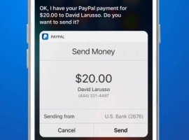 [PayPal pretende lançar cartão de débito]