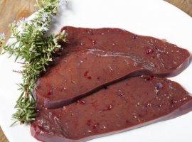 [5 motivos para não comer bife de fígado]