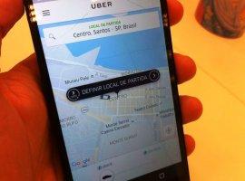 [Uber avisa brasileiros que tiveram dados roubados em ataque que atingiu milhões]