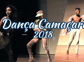 [Último dia de votação na eliminatória de abril do Dança Camaçari 2018]