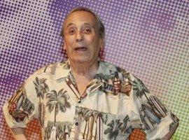 [Morre aos 86 anos o humorista Agildo Ribeiro]