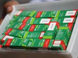 [Bahia recebe primeiro lote de insulina, resultado de parceria com a Ucrânia]