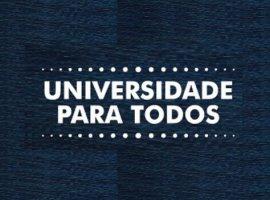 [Prefeitura de Simões Filho realiza convocação para Universidade para Todos]