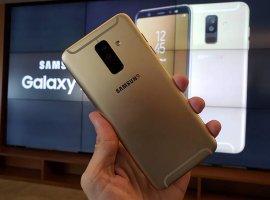 [Galaxy A6+ chega ao Brasil por R$ 2.099; leia teste]