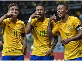 [Tite libera sexo para os jogadores da seleção brasileira durante a Copa]