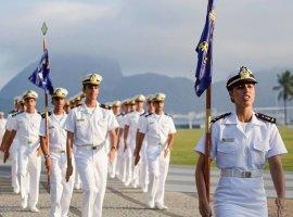 [Marinha encerra inscrições para 31 vagas na Escola Naval]