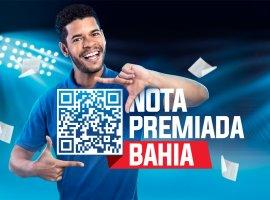 [Nota Premiada Bahia sorteia R$ 2 milhões até a próxima semana]