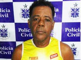 [Cachaça fez pedreiro estuprar e matar a própria mãe na Bahia]