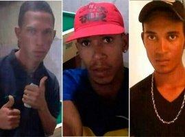 [Um dos irmãos mortos em Amado Bahia era 'inocente', diz família]