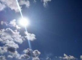 [CN1 no Camaforró: previsão do tempo para os dias da festa]