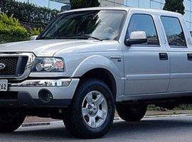 [Ford faz recall da Ranger por defeito no airbag; veja modelos]