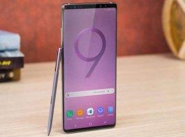 [Vazam novas informações e possíveis especificações do Galaxy Note 9]