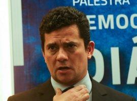 [Ministros preveem ações contra Moro após reação a ordem para prender Lula]