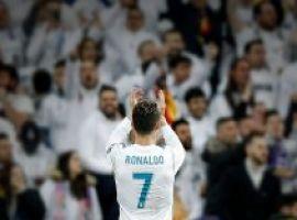 [Para a história: Cristiano Ronaldo fecha ciclo pelo Real e acerta com a Juventus]