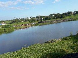 [Adolescente de 15 anos morre afogado em lagoa no interior da Bahia]