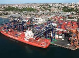 [Exportações baianas crescem 6,7% em junho]