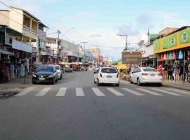 [Mudanças viárias no bairro de São Cristóvão acontecem a partir de sábado (14)]