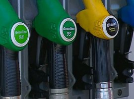 [ANP lança sistema de pesquisa de preços dos combustíveis]