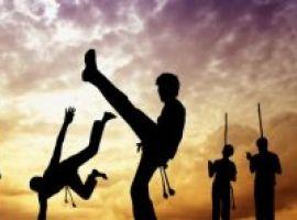 [Camaçari recebe 10ª edição do Open de Capoeira]