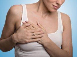 [6 sintomas do câncer de mama: coceira é um deles]