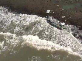 [Audiência sobre indenizações após naufrágio com 19 mortes termina sem acordo]