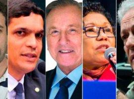 [No horário eleitoral, sete presidenciáveis terão 'tempo de Enéas']