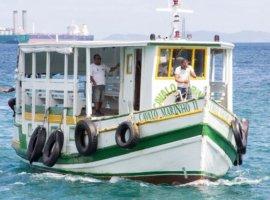 [Maré baixa: último horário da travessia Salvador-Mar Grande será às 19h30]