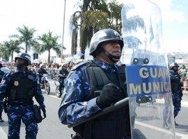 [Prefeitura de Feira de Santana abre 300 vagas para Guarda Municipal]