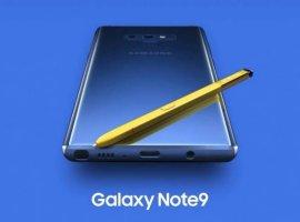 [Galaxy Note 9: Veja como assistir ao lançamento do novo smartphone da Samsung]