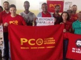 [PCO confirma candidatura de Orlando Andrade ao governo]
