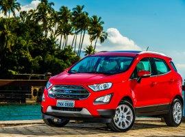 [Ford promove feirão em todos os distribuidores com pagamento só em 2019]