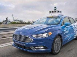 [Ford diz que seu objetivo é ser a fabricante de veículos autônomos mais segura]