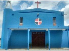 [Paróquia Santa Luzia promove Ação Social na Gleba C ]