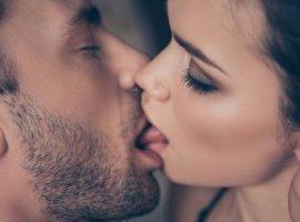 [Eis as 4 DSTs que são transmitidas só de beijar na boca]