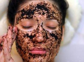 [Quer uma pele sempre suave e macia? Utilize café!]